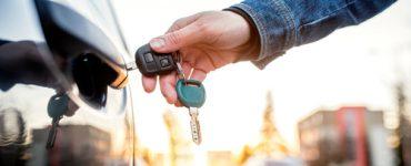 perdido las llaves de mi coche en vacaciones