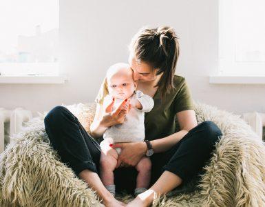 IRPF por Maternidad